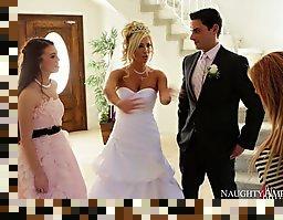 Невеста Извращенка С Черным Дидло (32 Фото)